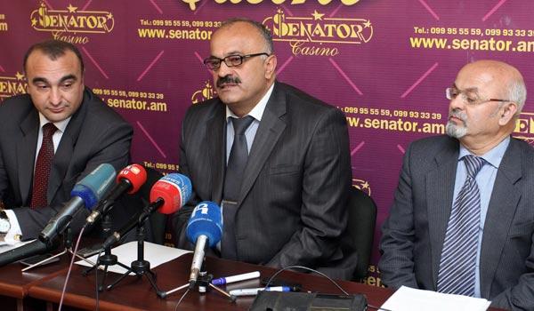 Ազգային ժառանգություն. Հայաստանում ստեղծվել է աշխատանքային խումբ ոչ նյութական արժեքները պահպանելու համար