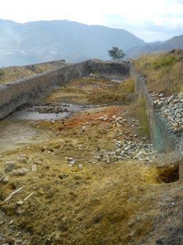 Toxic Threats: Environmentalists sound alarm over open arsenic dump in Alaverdi