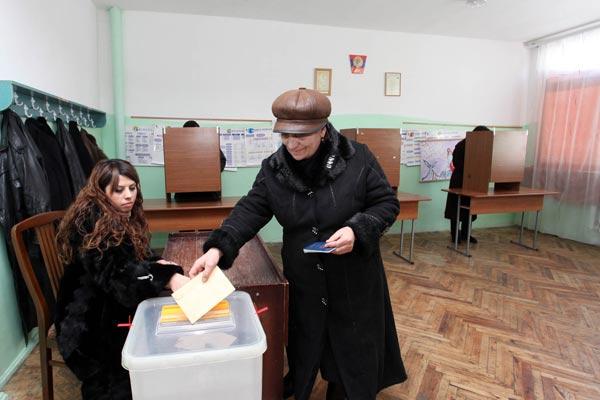 Աշխույժ ընտրություններ և որոշ դժգոհություններ Հրազդանի քաղաքապետի պաշտոնի համար մրցակցությունում