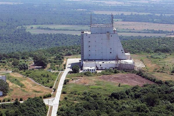 Gabala Radar Station: Russia and Azerbaijan discuss possible lease extension