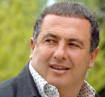 Armenian businessman denies planning to buy Tumanyan's Tbilisi house - gagik-tsarukyan