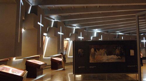 Construction of new Genocide Museum building begins in Yerevan