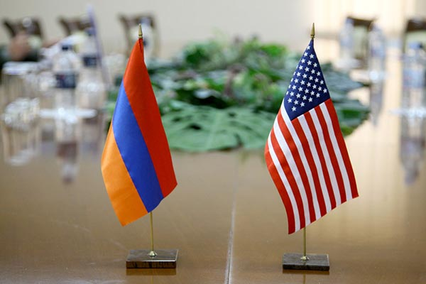 """Analysis: US-Armenia trade deal likely to have """"declarative"""" significance"""