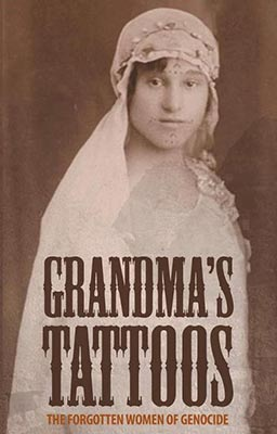 ''Grandma's Tattoos'' film will be shown in more countries