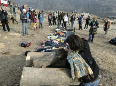 Green Trends: Environmental movement rising in Armenia after a few successful campaigns