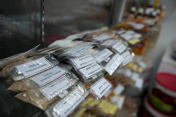 Հալեպի շուկան. սիրիահայերը «նոր համ» են հաղորդել երևանյան առևտրին