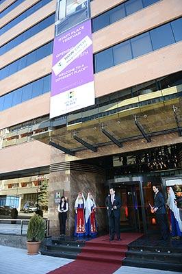 New casino in armenia