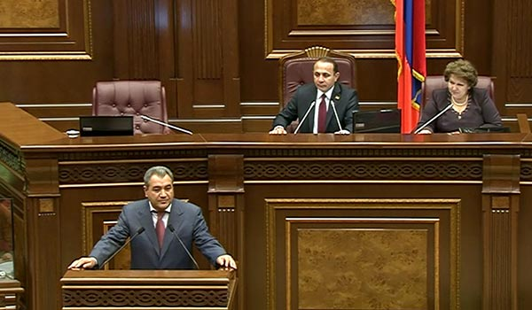 No Longer Independent?: Opposition skeptical about reelected Control Chamber head's integrity after castigation from president