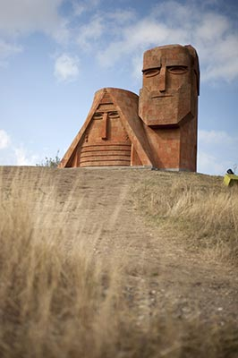 Karabakh in focus: Armenia, Azerbaijan to discuss settlement at highest level after two-year break