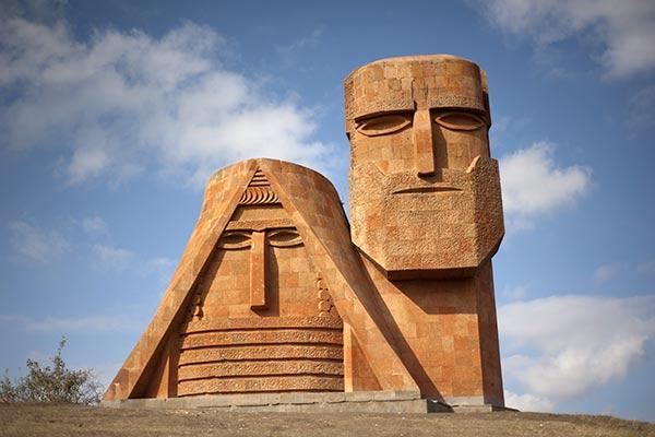 Լեռնային Ղարաբաղի ժողովուրդը պետք է ամբողջությամբ իրացնի ինքնորոշման իր իրավունքը