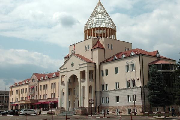 NKR Votes 2010: Candidates for parliament seats united in uncompromising stance on Karabakh settlement