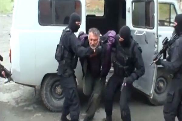 Karvachar Operation: Azeri saboteurs 'neutralized', face criminal prosecution