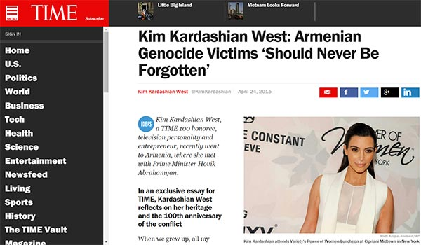 armenian genocide essays The armenian genocide, the first genocide of twentieth century april is the month of mourning for armenians around the world this barbarous crime was the.