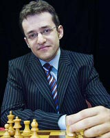 Chess: Aronian maintains second spot on FIDE rankings