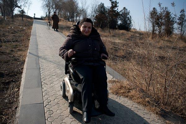 LIFE-ը Հայաստանում. նոր ծրագիրը կխթանի հաշմանդամություն ունեցողների համար հավասար աշխատանքային պայմանների ապահովումը