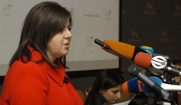 Օգնություն  սպառողին. Հայաստանի ֆինանսական հաշտարարի ինստիտուտն առաջին տարում հաջողություն է գրանցում