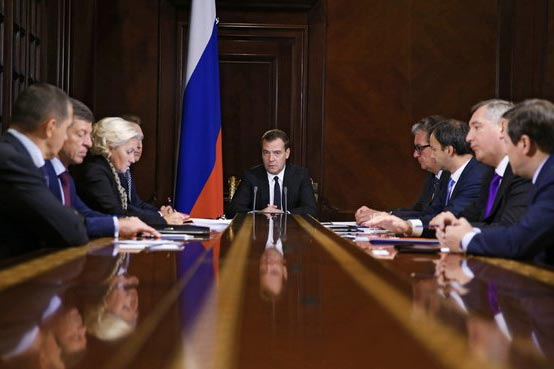 Russia sets time framework for Armenia's accession to Customs Union