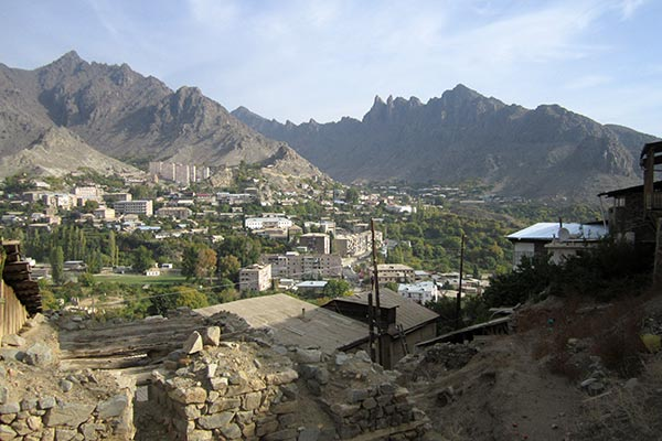 A Visit to Meghri: Reporter explores tourism potentialities in Armenia's southernmost region
