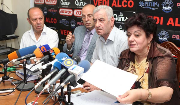 Dangerous Depopulation: Armenian scholars urge government to take measures against migration