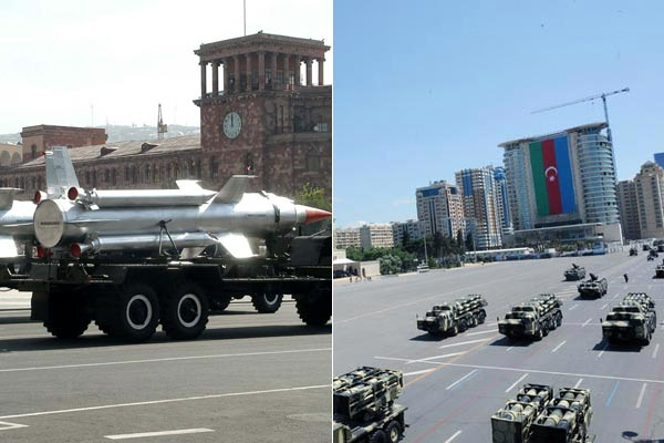 Want peace, be ready for war: Russian publication addresses armament race between Armenia and Azerbaijan