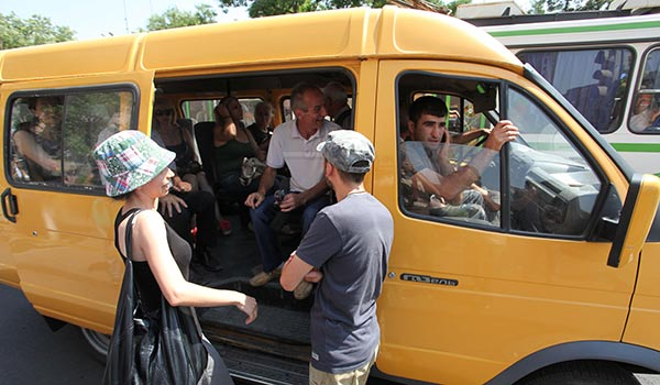 More public outcry as transport fares go up in Yerevan