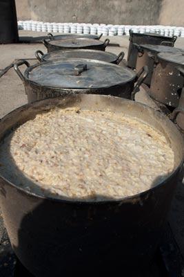Stir This UNESCO!: Food fight underway to annul slight over harisa