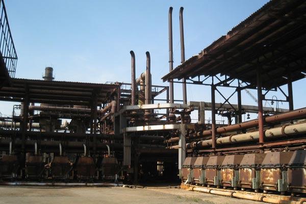 «Նաիրիտի» ասք. նախկին աշխատակիցները պահանջում են վերագործարկել Հայաստանի քիմիական հսկա