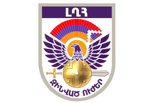 One Armenian soldier killed on Karabakh-Azeri frontline