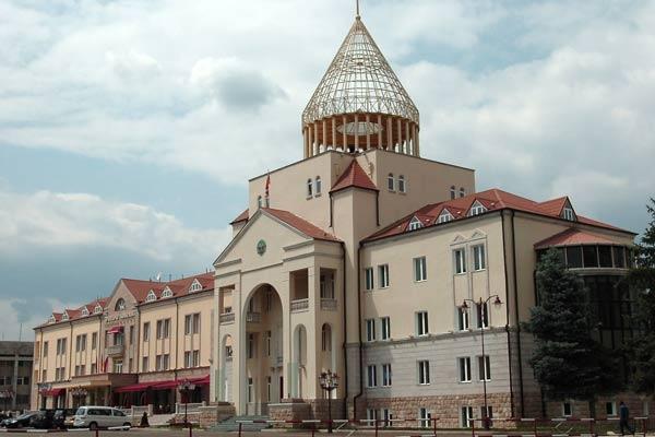 NKR votes 2010: Absence of opposition  in Karabakh's upcoming polls