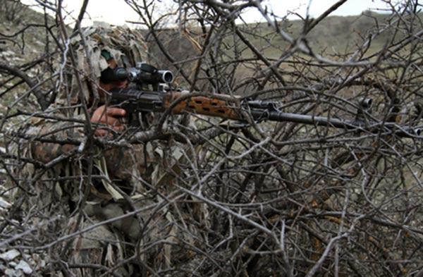 Predictable Pattern: Tensions around Karabakh escalate ahead possible Sargsyan-Aliyev meeting