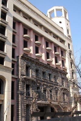 Stone Age: Old Yerevan awaiting new birth