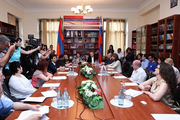 Bull in a china shop?: Armenia reacts to controversial statements by pro-Kremlin media boss