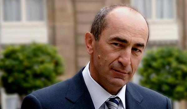 "Rotating Around Presidents: Kocharyan's ""shadow"" a curse or a blessing for Armenia?"