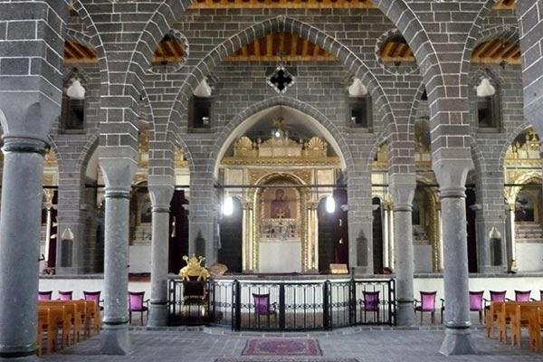 Սբ Կիրակոսի չարչարանքները. հայկական եկեղեցին բռնագրավելու Թուրքիայի կառավարության որոշումը  մտահոգության տեղիք է տալիս