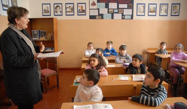 Երկարաձգված ձմեռային արձակուրդ. գրիպի հետևանքով փակ դպրոցները կազդեն առաջին դասարանցիների «հարմարվողականության» հմտությունների վրա