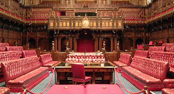 Doomed to Failure: British House of Lords not excited ...