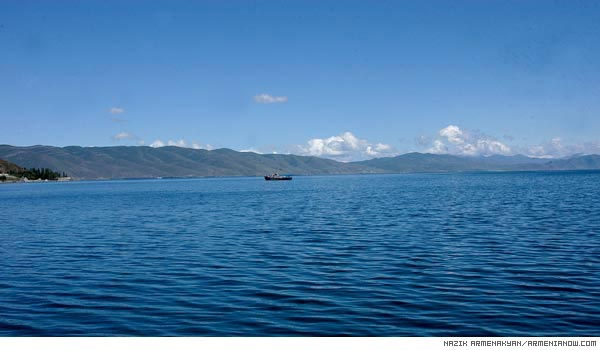 Lake Sevan: Problems and perspectives