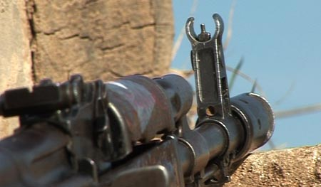 Karabakh repels another commando raid: Two Azeris, one Armenian reported killed in fresh clashes