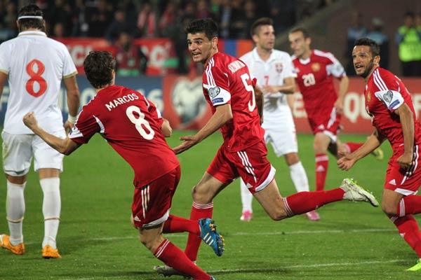 Image result for Serbia team soccer