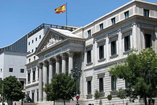 Spain Says No: Genocide bill rejected