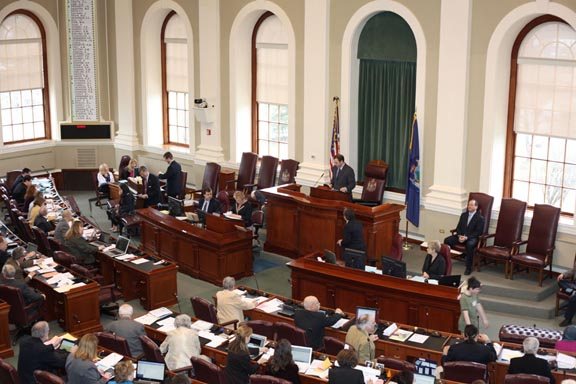 Maine becomes third US state to recognize NKR's independence