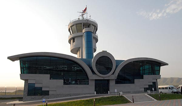 Test of Will?: NKR announces opening of airport as Armenia-Azerbaijan tensions remain high