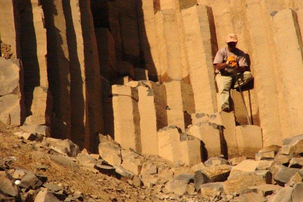 «Քարերի սիմֆոնիա». քրեական գործ է հարուցվել` ի պաշտպանություն Հայաստանի բնության հուշարձանի