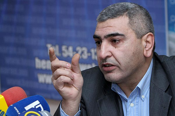 Ex-Chief of Security: Siradeghyan should have a chance to prove his innocence in court