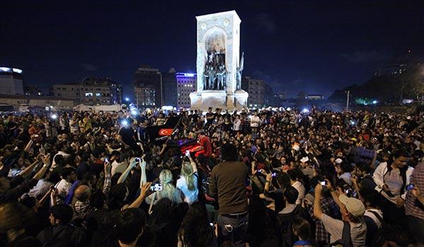 Keeping eye on Turkey: Armenia closely watching developments across border as Kurds make demands to Ankara