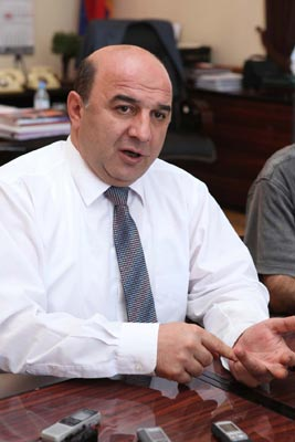 A Government view: Minister says uranium mining safe for Syunik