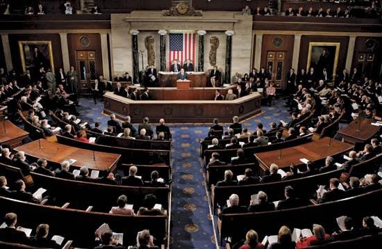 HR 252: Genocide resolution left off floor debate, but House reconvenes
