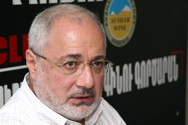 Dashnaktsutyun believes Hague decision on Kosovo is favorable for Karabakh