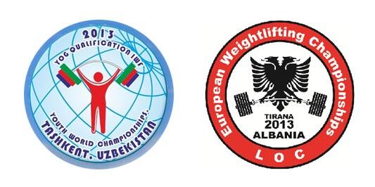 Ծանրամարտ. Հայաստանը գլխավորում է աշխարհի, Եվրոպայի առաջնությունները