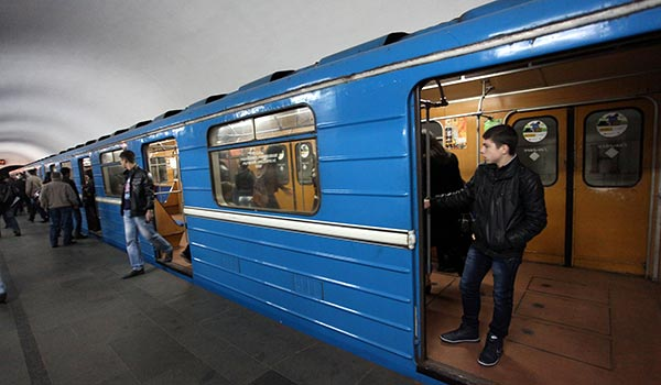 Investing deep: Yerevan Metro gets continued assistance from European donors